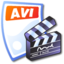 64x64 of AVI