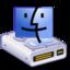 64x64 of Hard Drive Mac 2
