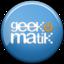 64x64 of Geeko