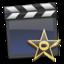 64x64 of iMovie256