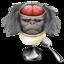 64x64 of Chilled Monkey Brains
