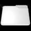 64x64 of niZe   Folder Blank Open