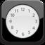 64x64 of Clock Blank