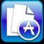 64x64 of App