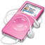 64x64 of ipod nano pink