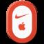 64x64 of iPod+Nike logo