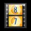 64x64 of document   movie