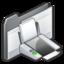 64x64 of folder   printers