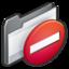 64x64 of folder   private