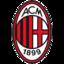 64x64 of AC Milan