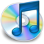 64x64 of iTunes blauw 2