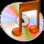 64x64 of iTunes oranje 2