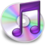 64x64 of iTunes paars 2