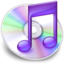 64x64 of iTunes paars