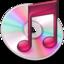 64x64 of iTunes roze 2