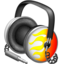 64x64 of Fiery Funk headphones