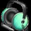 64x64 of Tacheon Tapestry headphones