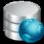 64x64 of Web Database
