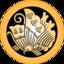 64x64 of Gold Ageha