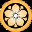 64x64 of Gold Kikyo