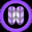64x64 of Purple Takanoha 2