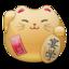 64x64 of Chat japonais