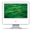 64x64 of iMac G5 Grass PNG
