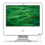 64x64 of iMac iSight Grass PNG