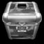64x64 of camo grey