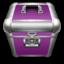 64x64 of purple