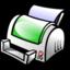 64x64 of print printer