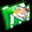 64x64 of folder image