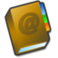 64x64 of Adressbook