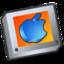 64x64 of Folder apple