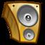 64x64 of Audio