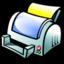 64x64 of File print