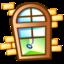 64x64 of Window list