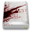 64x64 of The Blood Splattered Drive