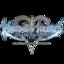 64x64 of Kingdom Hearts Birth By Sleep logo