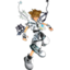 64x64 of Sora Final Form