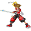 64x64 of Sora Valor Form