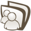 64x64 of Conversations or msn shared folder