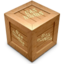 64x64 of Gas Bomb Crate