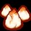 64x64 of Rochers noix de coco