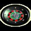 64x64 of Bakelite Roulette