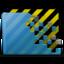 64x64 of folder icon warehouse