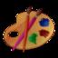 64x64 of toolbar art