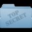 64x64 of Top Secret