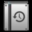 64x64 of backup drive