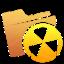 64x64 of Burn Folder